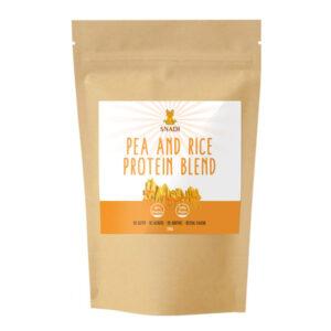 Proteína vegetal Snadi